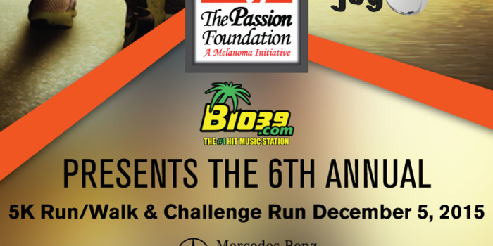 6th Annual – Tara's Jingle Jog 5K