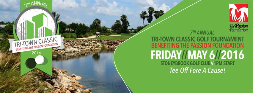 7th Annual Tri-Town Construction Charity Golf Tournament