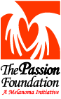 The Passion Foundation Logo