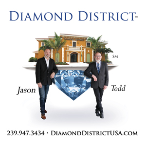 Jason & Todd with The Diamond District